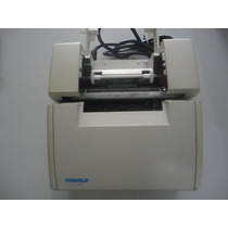 Impressora Cupon Não Fiscal Matricial Diebold/mecaf *100%*