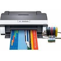 Impressora Epson T1110 A3 C/ Bulk