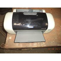 Impressora Epson Stylus C63 Com Tecnologia Durabright No Est