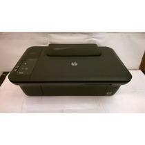 Impressora Multifuncional Hp Deskjet 2050 Usada ( Usada )