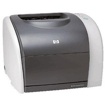 Impressora Laser Hp Colorida 2550