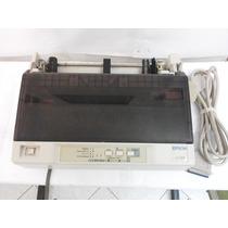 Impressora Matricial Epson Lx 300