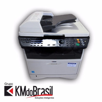 Multifuncional Kyocera Km 2810 / Km2820 - Usada