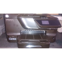 Impressora Usada Hp 8600 + Bulk Grande De 500ml + Tinta Prox