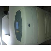 Impressora Hp Laser Color 5550dtn Completa Excelente Estado