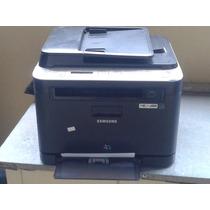 Impressora Multfuncional Samsung Clx- 3185 Fw C/ Defeito