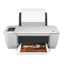 Multifuncional Hp Jato De Tinta Deskjet 2546 - Wireless