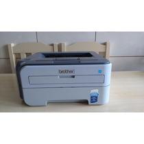 Impressora Brother Hl-2170w Wireless Sem Fio Excelente!!!