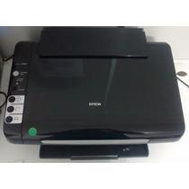 Impressora Multifuncional Epson Cx5600 Cx 5600 Leia