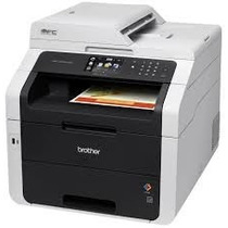 Multifuncional Brother Mfc 9330 Cdw ( Color - Laser Digital