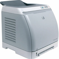 Impressora Hp 2600n Usada Revisada + 4 Toner Novos