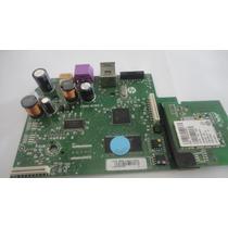 Placa Logica Hp3516-funcionando