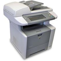 Impressora Multifuncional Laserjet Mono Hp M3035xs