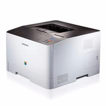Impressora Laser Color Clp-415nw Samsung