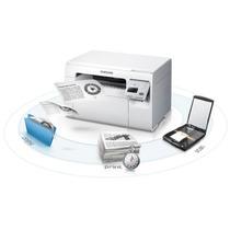 Impressora Samsung Multifuncional Scx-3405w Semi-nova C/wifi