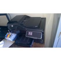 Impressora Hp Pro 8500a Com Bulk