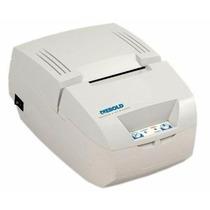 Impressora Térmica Diebold Procomp Im433td Usada