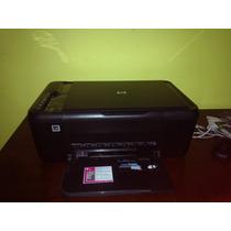 Multifuncional Hp Jato De Tinta Deskjet F4480 Hp