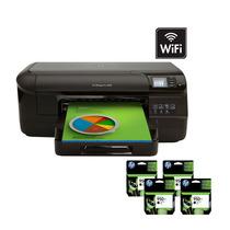 Impressora Hp Officejet Pro 8100dwn - Duplex - Wifi