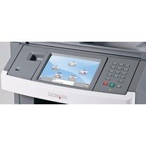 Impressora Lexmark X656 Com Garantia 100% Revisada