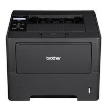 Impressora Laser Mono Brother Hl-6182dw 42ppm C/ 1 Bandeja