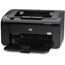 Impressora Hp Laserjet P1102 W