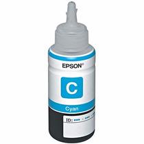 Refil Tinta Original Epson P/ Impressora L210 L355 L365 L800