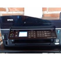 Epson Stylus Office Tx600 Fw