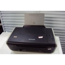 Impressora Lexmark X2695 - No Estado