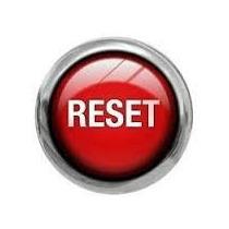 Reset Xerox Phaser 3020