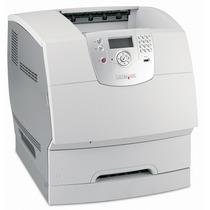 Lexmark T644 40ppm Só Passando Folha