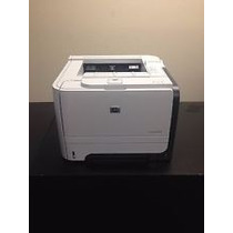 Impressora Hp Laserjet P2055dn Duplex , Rede E Usb Hp 2055