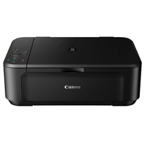 Impressora Multifuncional Wireless Pixma Mg3510 Preta Canon