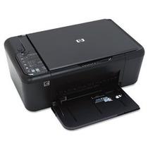 Impressora Multifuncional Hp F4480 Usada