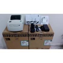 Nova Impressora Etiqueta Zebra Gc420d Mercadoenvios - Lp2844