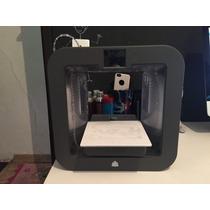 Impressora 3d Cube Gen3 Cinza