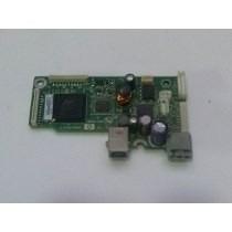 Placa Logica Impressora Hp C4480