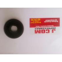 Engrenagem Do Rolo Fusor Canon 1120 Laser Color