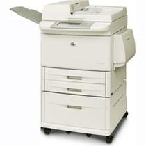 Impressora Hp Multifuncional Laserjet 9040mfp A3 Completa