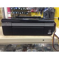 Impressora Epson C110 Com Bulk Ink Tinta Sublimatica + Brind