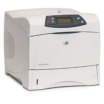 Impressora Hp Laserjet 4300n Usada Adaptada P/ 38a 39a 42a/x