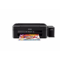 Impressora Multifuncional Epson L220 P Sublimação E Transfer