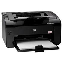Impressora Hp Pro Laserjet 1102w Wireless Tonner Lacrada
