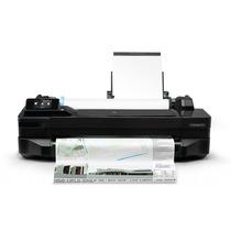 Plotter Grande Hp Designjet T120 Eprinter De 61cm (24 )