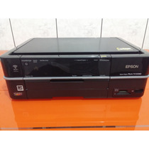 Impressora Multifuncional Epson Stylus Tx720wd