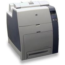 Impressora Hp Colorida Laserjet 4700dn A4