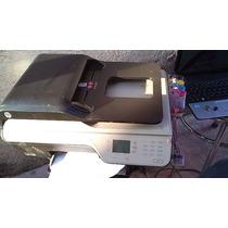 Impressora Deskjet Ink Advantage 4615 Usada