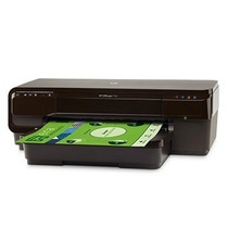 Impressora Hp Officejet 7110 (a3) ¿