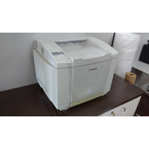 Impressora Multifuncional Lasercolor Lexmark C500