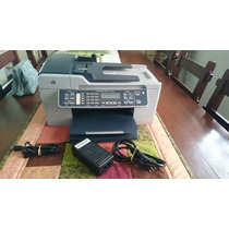 Impressora Multifuncional Fax Scanner Hp J5780 All In One